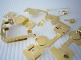 MPE Gold Plating